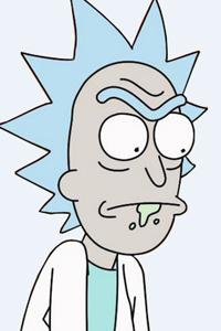Рик и морти картинки на аватарку